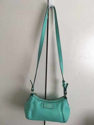 Original Kate Spade gently worn crossbody purse for Sale in Beaumont, TX