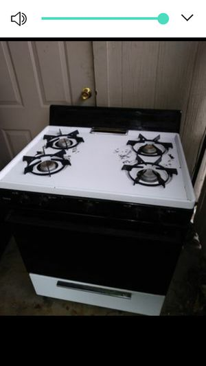Gas stove for Sale in Phoenix, AZ