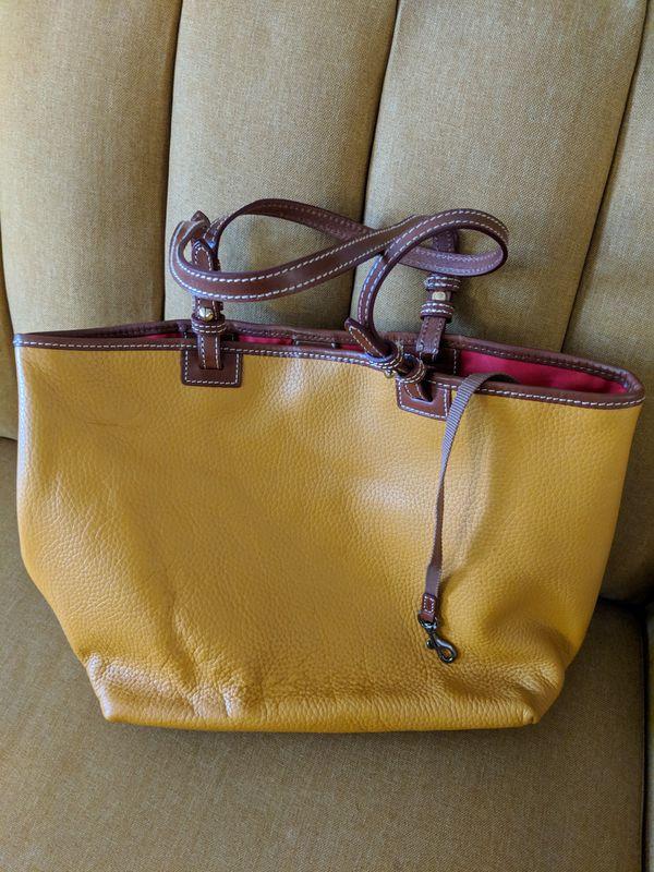 NEW Dooney & Bourke Tote Bag