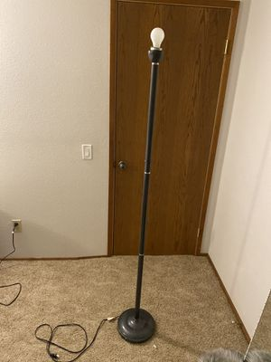 Dimmable Floor lamp for Sale in Seattle, WA