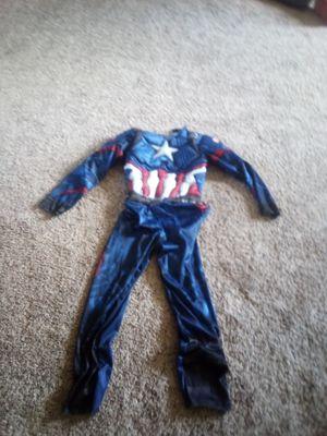 Captain America costume for Sale in Tacoma, WA