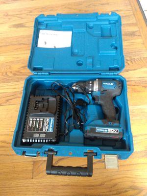20v Hercules drill for Sale in Bolingbrook, IL