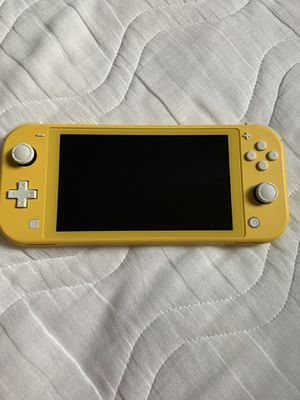 Nintendo Switch Lite for Sale in Vienna, VA