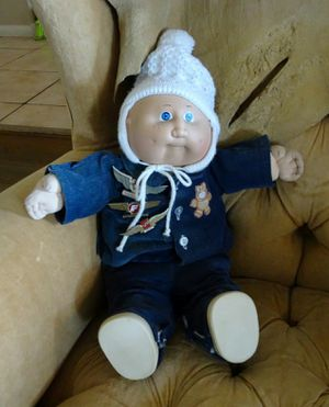 Cabbage patch kid, (doll) for Sale in Henderson, NV