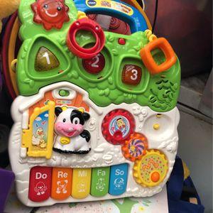 Kids Learning Toy for Sale in Burlington, WA