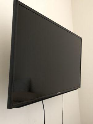 45 in SAMSUNG SMART television for Sale in Philadelphia, PA