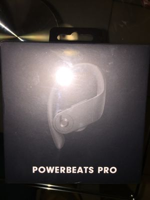 Powerbeats pro for Sale in Fort Lauderdale, FL