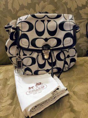 POPPY COACH BACK PACK for Sale in Wheat Ridge, CO