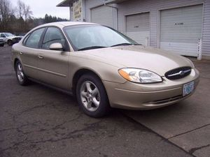 2000 Ford Taurus for Sale in Clackamas, OR