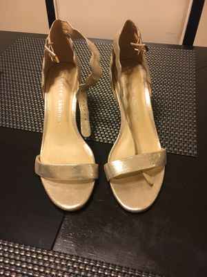 Gold Heels for Sale in Quincy, MA