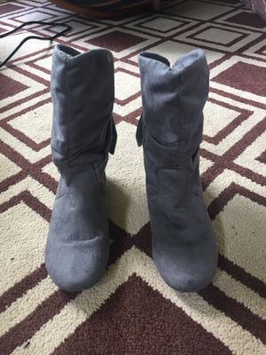 Aldo girls boots size 3 for Sale in Brentwood, TN