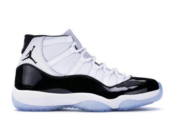 Nike Air Jordan Retro 11 Concord