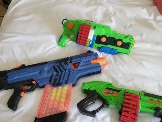 Nerf Guns 🔫 for Sale in Fort Lauderdale,  FL