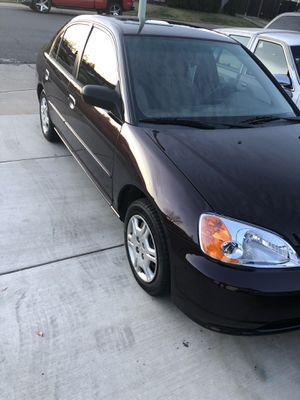 Honda Civic for Sale in Galt, CA