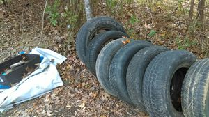 Used tires for Sale in Deville, LA