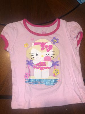 Hello kitty shirt for Sale in Miami, FL