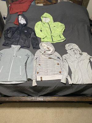 NorthFace/VictoriaSecret/Buckle/AmericanEagle for Sale in Alexandria, VA