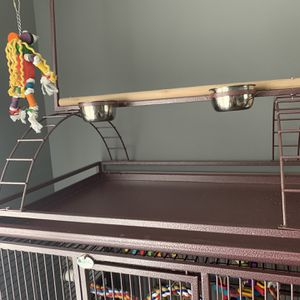 X Large Parrot Cage for Sale in Orland Park, IL