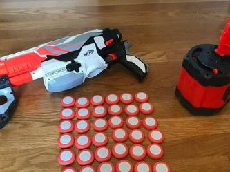 *New Nerf Vortex Pyragon (out of box) for Sale in Campbell,  CA