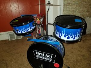Kids Drum Set for Sale in Philadelphia, PA
