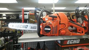 Echo Timber Wolf Cs-590 Chainsaw Brand New! for Sale in Orlando, FL