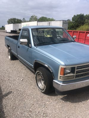 1989 Chevy truck for Sale in Nashville, TN