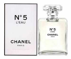 Chanel No5 Leau Paris Perfume 100ml New! for Sale in Tacoma, WA