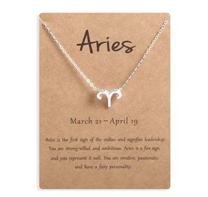 Aries Horoscope Charm Necklace for Sale in Chula Vista, CA
