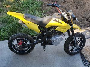 50cc mini bike for Sale in Hayward, CA