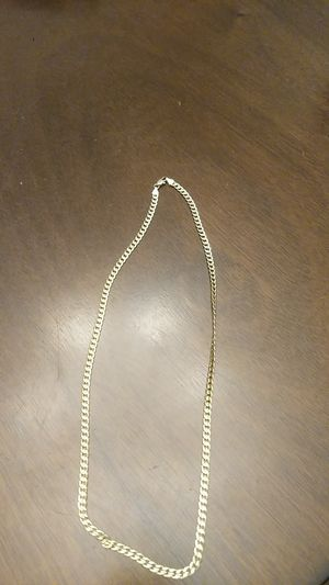Gold plated chain for Sale in Warner Robins, GA