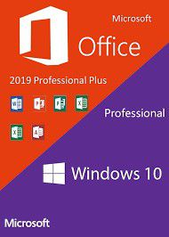 Microsoft Windows 10 Pro&Office 2019 Pro Plus( VALUE BUNDLE DEAL FOR ONLY $30 LIMITED OFFER!!!) for Sale in Austell, GA