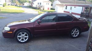 2001 Nissan Maxima for Sale in Kingsport, TN