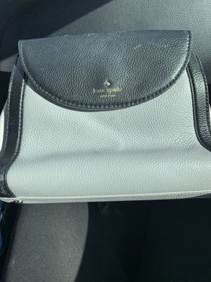 Authentic Kate Slade Purse *used* for Sale in Fort Worth, TX