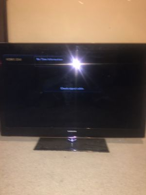 60 inch Samsung TV for Sale in Indian Trail, NC