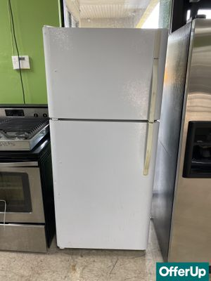 🚚💨Top Mount Kenmore Refrigerator Fridge With Warranty #1001🚚💨 for Sale in Lakeland, FL