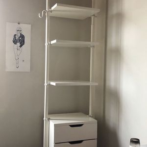 IKEA Shelving Unit for Sale in Brooklyn, NY