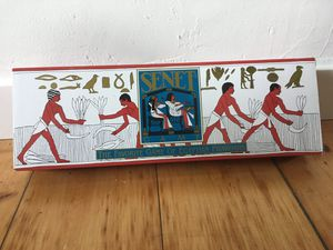 Senet Board game for Sale in Golden, CO