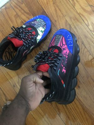 Versace chain reaction for Sale in Chicago, IL