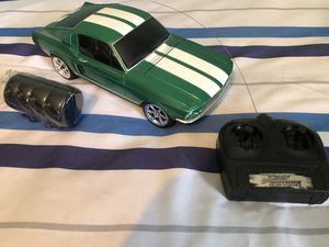 Fast and furious RC car for Sale in West Springfield, VA