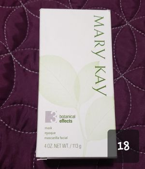 Botanical Face Mask for Sale in El Paso, TX
