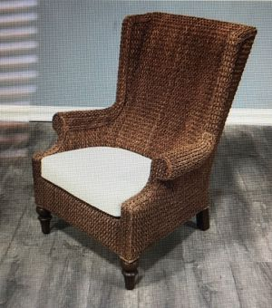 Outdoor Chair- MUST GO TODAY (2/20)! for Sale in Chicago, IL
