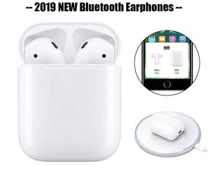 Frazer Sound EarPods 2 AirPods 2 with Wireless Charging Case for Sale in Saint Charles, MD