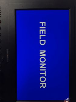 """DelvCam 7"""" High Definition LCD Monitor for Sale in Haddon Heights,  NJ"""