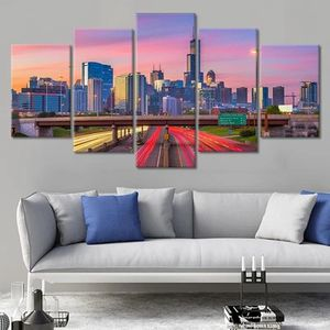 Chicago Skyline Canvas Wall Art Prices Start at $79.94🔥Get It Here 👉StunningCanvasPrints,com👈 for Sale in Chicago, IL
