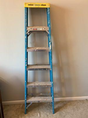 Werner 6' Ladder for Sale in Alexandria, VA