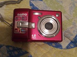 Camara digital Sanyo. for Sale in Los Angeles, CA