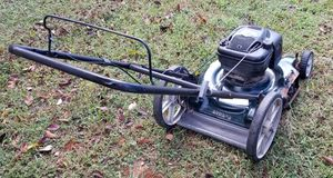 Yard Machine High Wheel Push Mower for Sale in La Vergne, TN