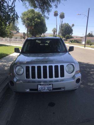 2010 Jeep Patriot for Sale in San Bernardino, CA