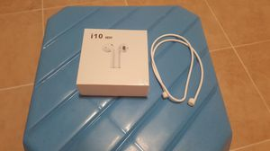 Audio White Wireless Earbud for Sale in El Monte, CA