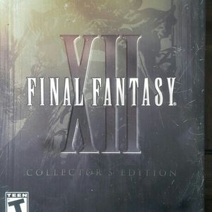 FINAL FANTASY XII FOR PS2 for Sale in Miami Gardens, FL